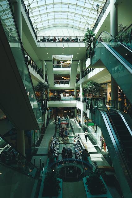 ヴィア・カタリーナ(Via Catarina Shopping)