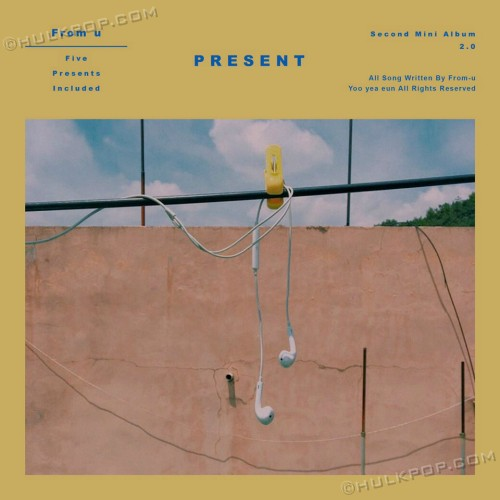 [EP] From.U – Present