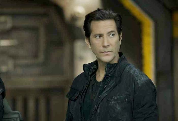 Henry Ian Cusick Lost rumors and news on spin-off