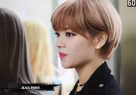People Are Freaking Out Over Angel Locsin's KPOP Lookalike Jeongyeon