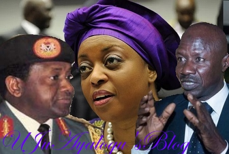 Diezani More Notorious Than Abacha - Magu Reveals More Shocking Secrets, Says Only 15% Her Loots Recovered