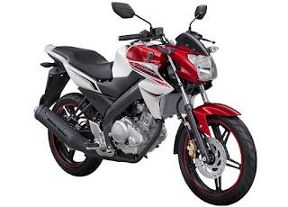 Yamaha Vixion Lightning (NVL)