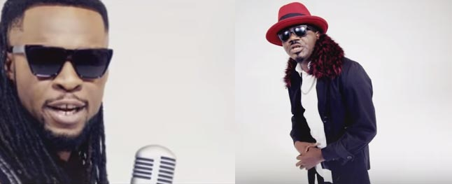 [Music video] DJ Jimmy Jatt ft Flavour - Turn Up