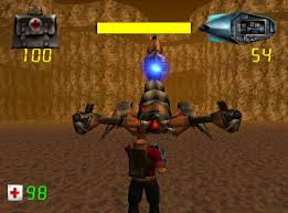 Free Download Duke Nukem Games N64 For PC Full Version ZGASPC