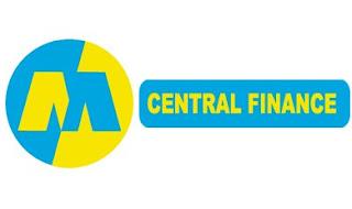 Lowongan Kerja PT Mega Central Finance di Jambi