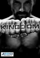 Kingdom (2017) - Poster