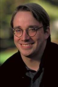 Linus-Torvalds - Linux dan Perembangannya