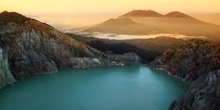 BKSDA Wilayah V Banyuwangi: Pendakian di Gunung Ijen Telah Dibuka Kembali
