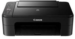 Canon PIXMA TS6051 Treiber Download