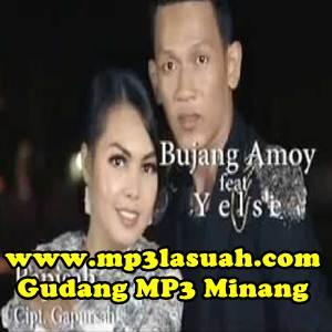 Yelse & Bujang Amoy - Hanyo Adiak Surang (Full Album)