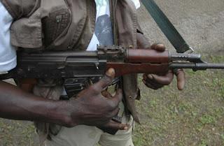 Gunmen kidnap ex-minister in Nasarawa