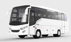 Sewa Bus Medium Murah 25-30 Seat