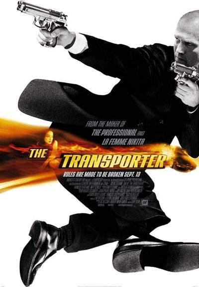 El Transportador 1 DVDRip Español Latino Descargar 1 Link Ver Online