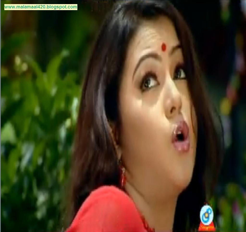 segoviarecords: Nodi Bangladeshi Sexy Actress Hot In Red
