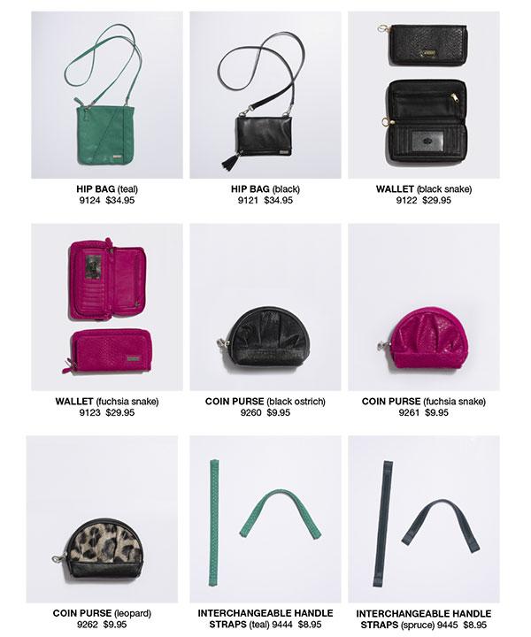 Miche Accessories Fall 2013