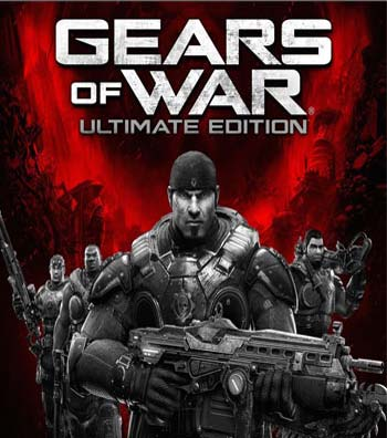 Gears of War Ultimate Edition Full Unlocked Download for PC