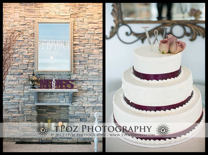 Lauer's Wedding Cake