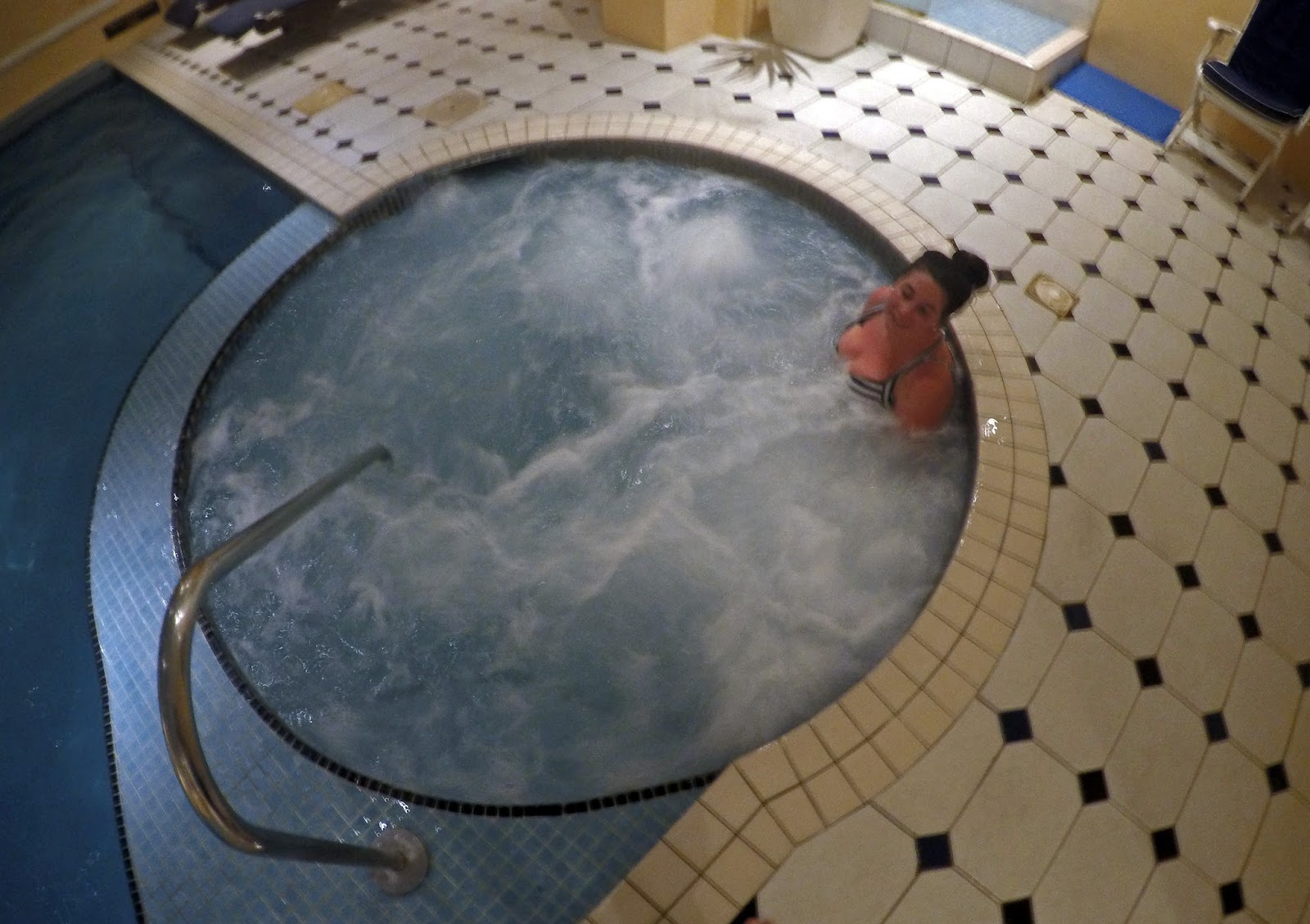 The Grand Hotel Eastbourne Spa