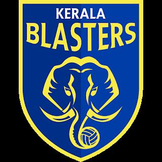 Kerala Blasters FC logo 512x512 px
