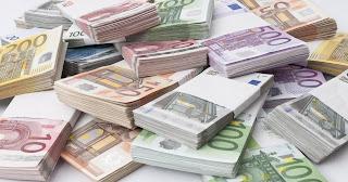 سعر اليورو في السوق السوداء والبنك