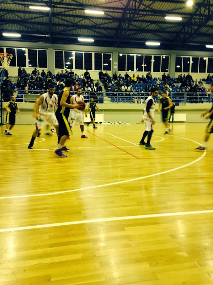 Στους Μαχητές το «Christmas Basketball Cup Machites BC»