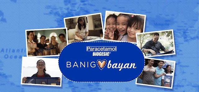 Biogesic Banig-Bayan : Care for the Carers