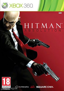 Hitman Absolution Xbox360 free download full version