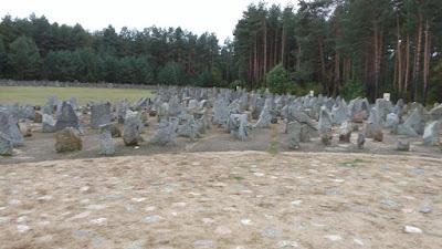 A tenebrosa ida a Treblinka