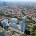 Inilah 5 Kota Mandiri Terluas di Pinggiran Jakarta
