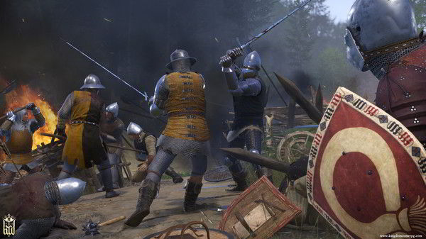 Kingdom Come: Deliverance PC Full Español
