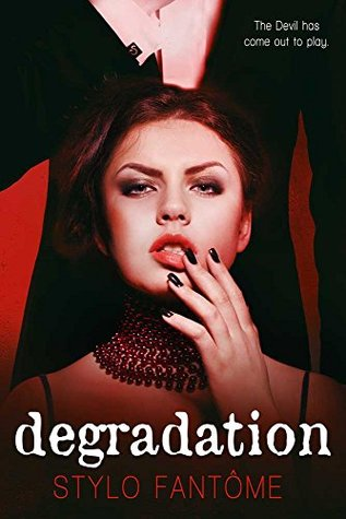 Degradation Stylo fantôme Literatures and movies