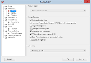 AnyDVD HD 8.0.7.0 Full Crack