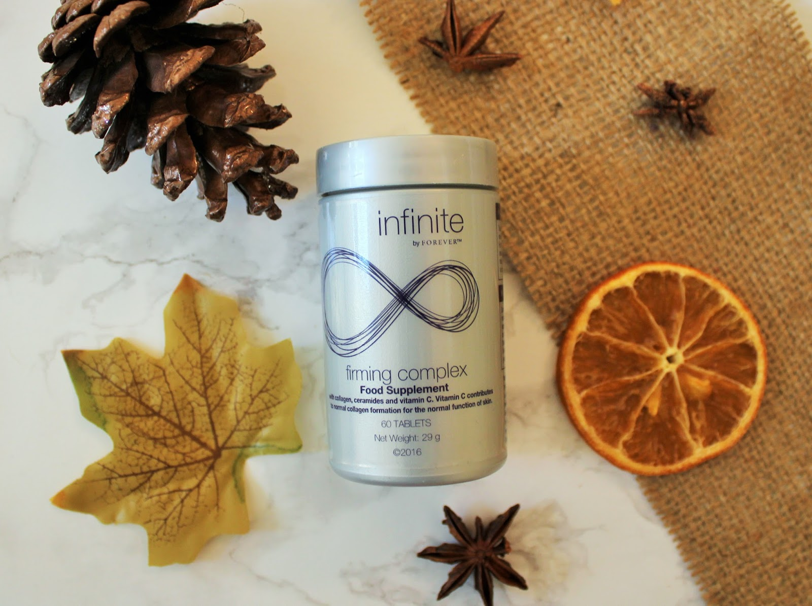 Infinite By Forever Skincare Review - 5