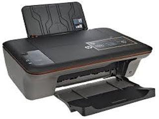 Image HP Deskjet 2050A J510g Printer