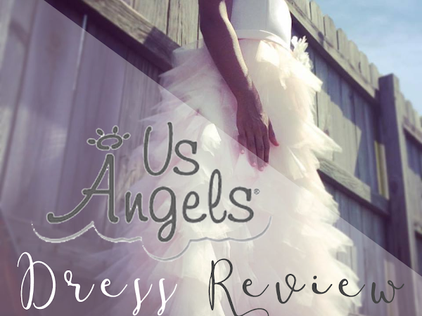 US Angels Dress Review