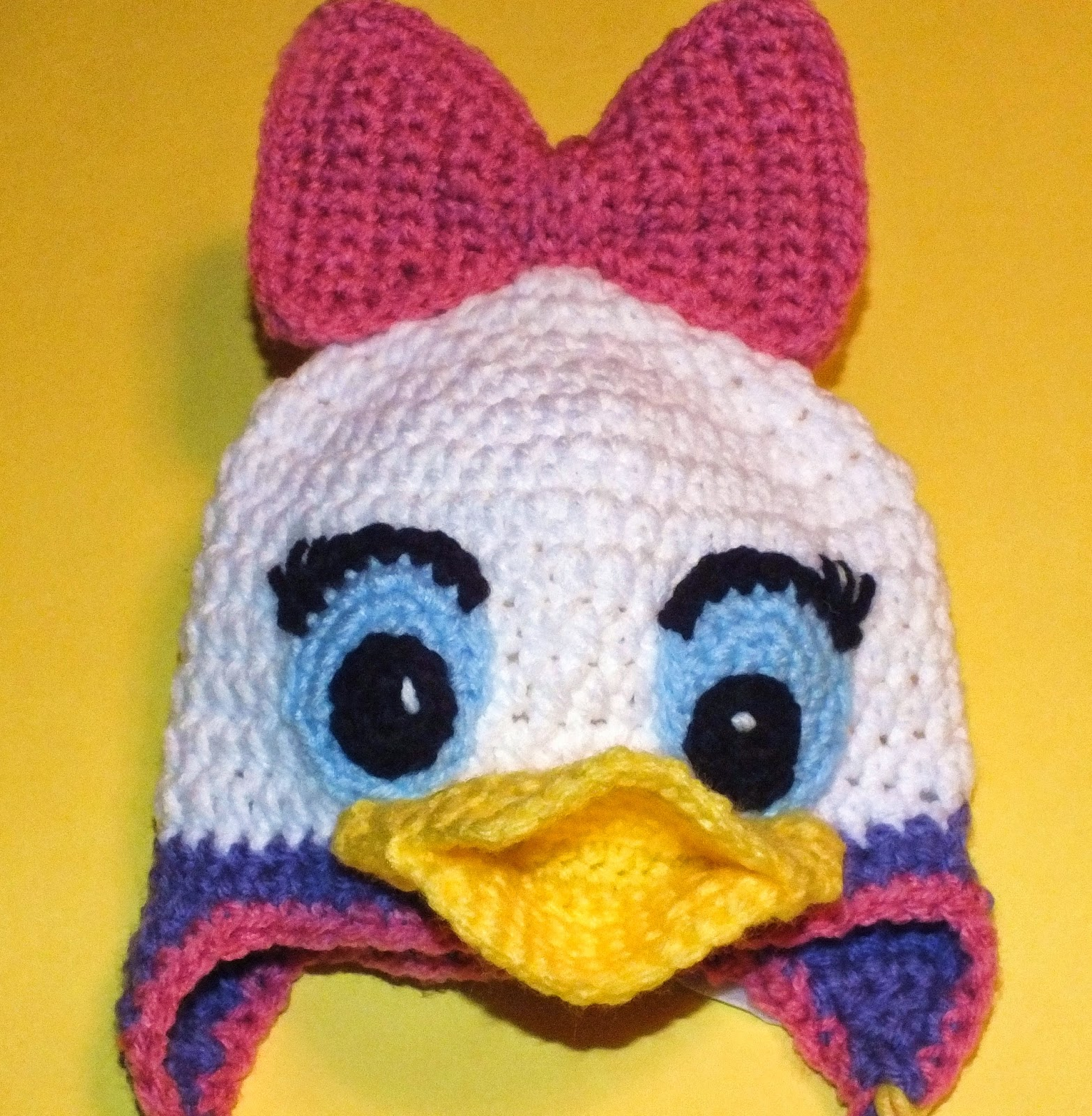 Connies spot crocheting crafting creating crochet duck crochet duck inspired hats bankloansurffo Image collections