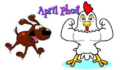 History of April Phool day practical joke hindi info zone