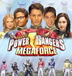 Power Rangers Online Subtitrat