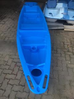 Little Chief Legend Kayak