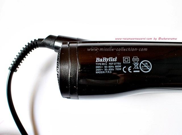 Kabel Bisa Muter 360 Derajat