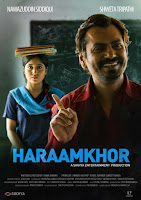 Haraamkhor 2017 Hindi 480p pDVDRip Full Movie Download