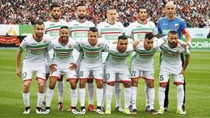 مباراة مولودية الجزائر ومازيمبي اليوم 17-07-2018 دوري أبطال افريقيا