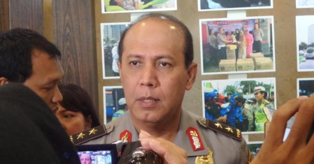 SBY Minta Dugaan Penyadapan Diusut, Ini Tanggapan Polri
