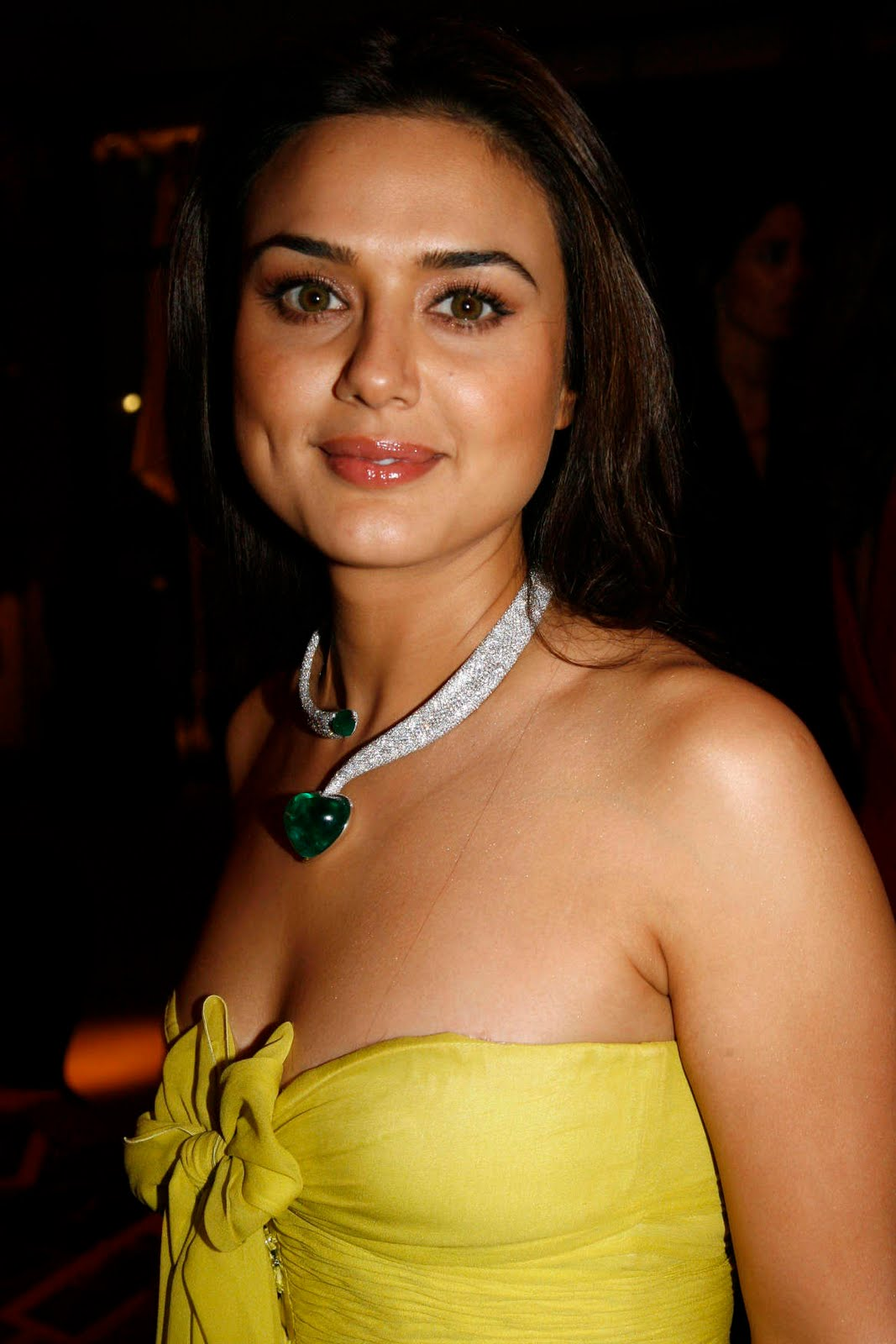 Preity Zinta  Actress Hot-1047