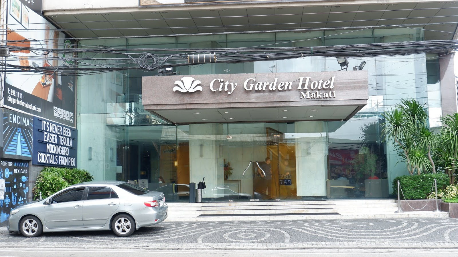 I Was Looking For A Good Hotel That Is Within Budget And Situated In A  Place Within Easy Reach Of Makatiu0027s Nightlife. CITY GARDEN HOTEL   Makati  Met All Of ...