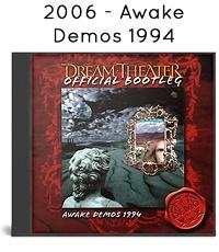 2006 - Awake Demos 1994