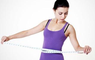 20 Kiat Mengurangi Berat Badan Yang Patut Anda Jalankan