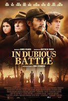 In Dubious Battle (2016) Poster