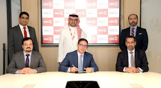 National bank of Bahrain partners with Infosys Finacle