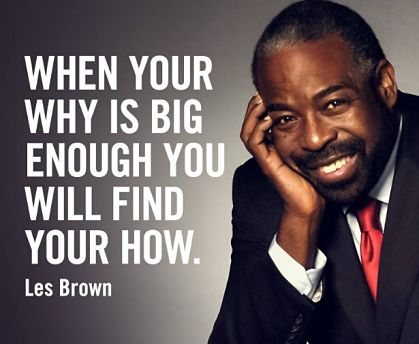 Image result for Les Brown blogspot.com